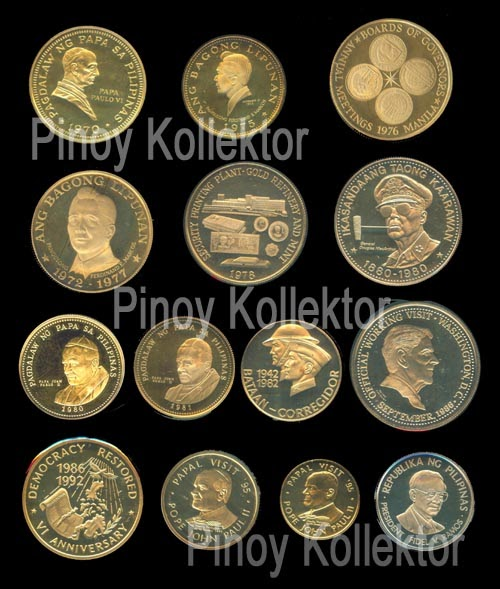 Philippines P-144 Ten Piso Year ND 1969 Uncirculated Banknote Low Price