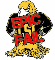 College of Southern Idaho Epic Fail