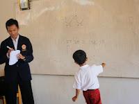 Sekolah Dan Guru Lain Sebagai Sumber Belajar