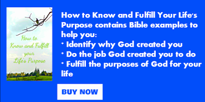 How to Fulfill your Life Purpose