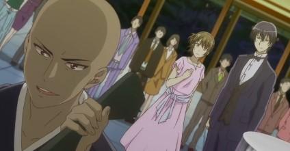 Kyoto Teramachi Sanjou no Holmes – Episódio 09