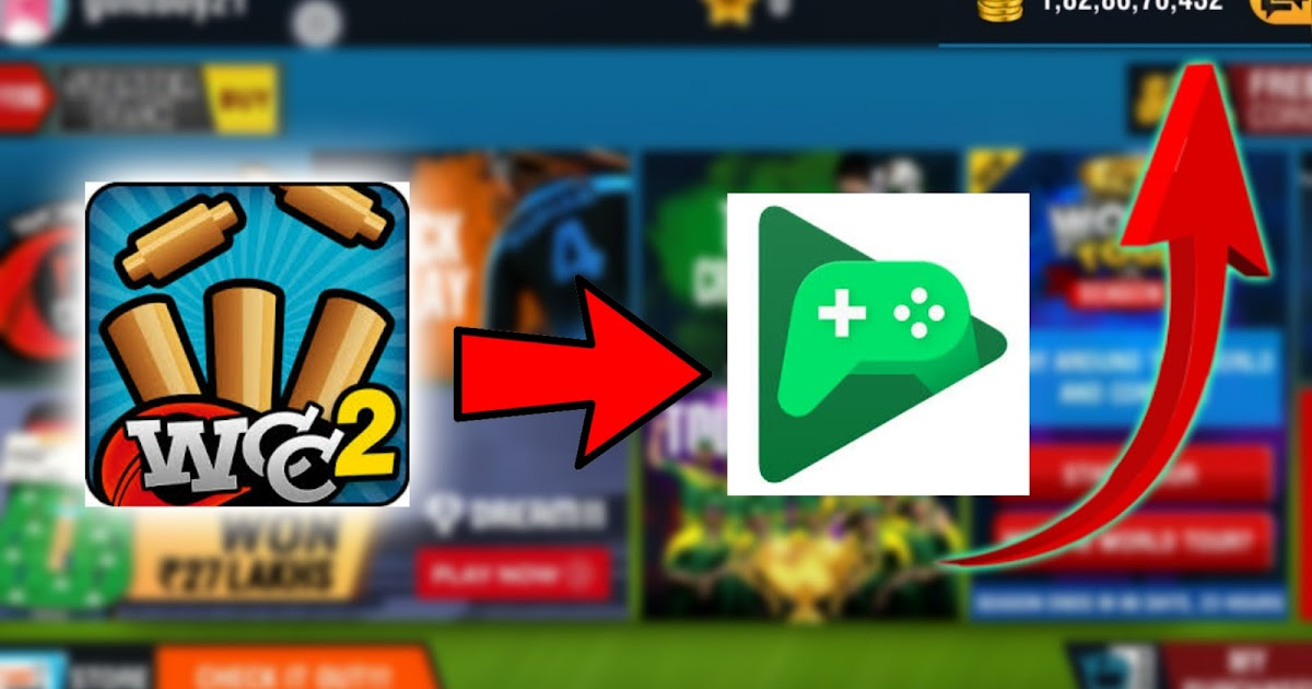 How To Connect Mod Apk To Google Play Games Without
