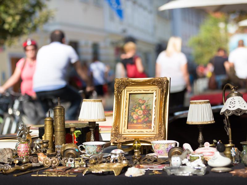 Mercado vintage y restauracion muebles 10 mercados - Mercado antiguedades barcelona ...