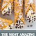 The Most Amazing Italian Cannoli