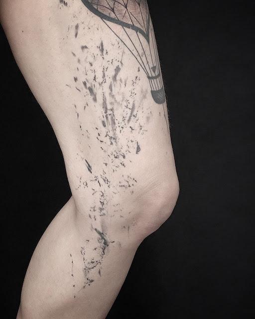 tatoueur clermont-ferrand tatouage vent olivier poinsignon fanny