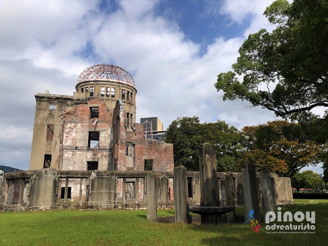 THINGS TO DO IN HIROSHIMA JAPAN