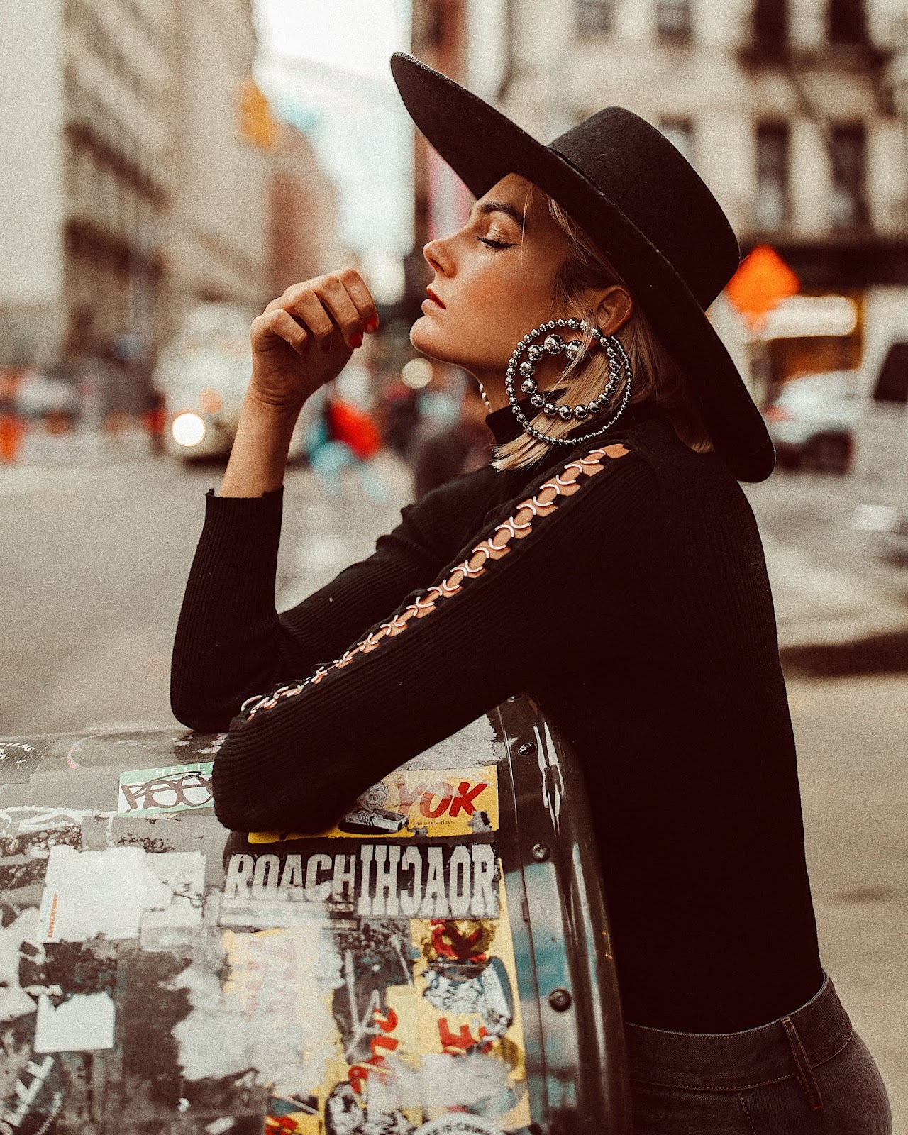 Statement Jewelry for Spring