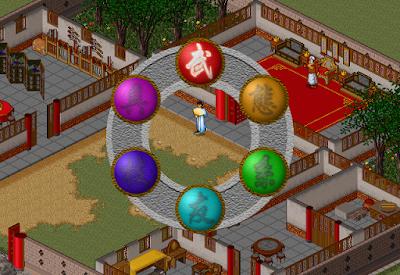 金庸群俠傳前傳,加入功體、技能及周目系統的好玩武俠RPG!