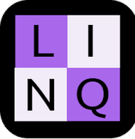 logo for LINQ - librarians inquiry forum