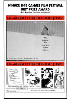 """Rzeźnia nr 5"", reż. George Roy Hill. Recenzja filmu."