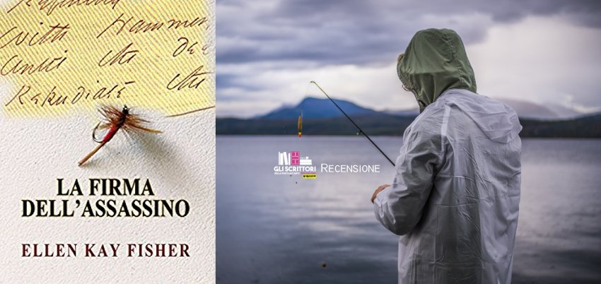 La firma dell'assassino, di Ellen Kay Fisher - Recensione