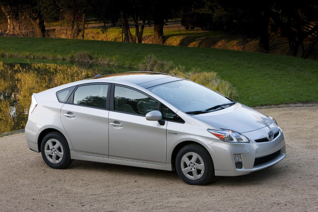 Best Hybrid Family Cars