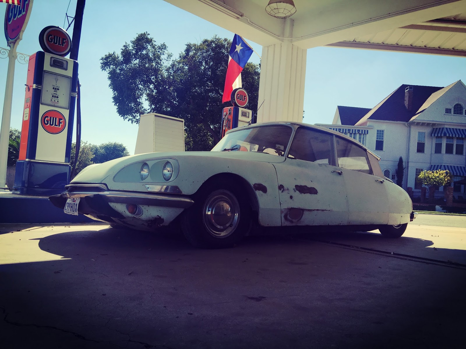 Texas Road Trip - TheGentlemanRacer.com