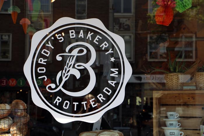 Jordy's Bakery Rotterdam