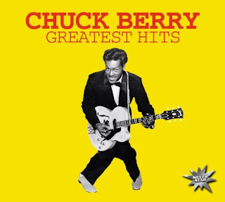 2 or 3 lines and so much more chuck berry johnny b goode 1958. Black Bedroom Furniture Sets. Home Design Ideas