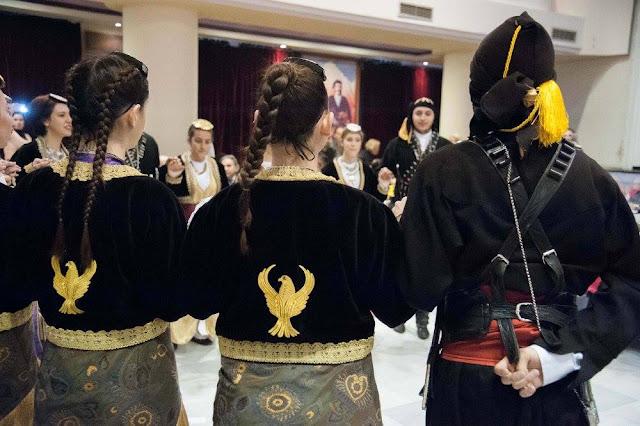 Με νέο χοροδιδάσκαλο και νέα χορευτικά τμήματα θα συνεχίσει η Ένωση Ποντίων Νίκαιας - Κορυδαλλού
