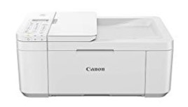 Canon PIXMA TR4551 Driver de impressora