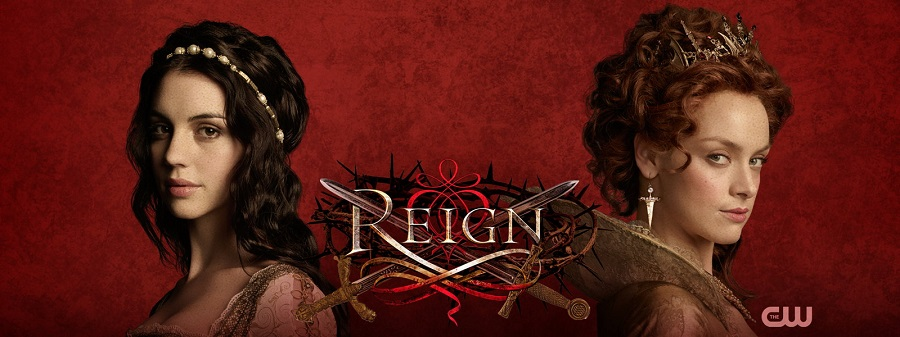 What to watch on Netflix, Reign, series recommendations on Netflix, The Style Guide Blog