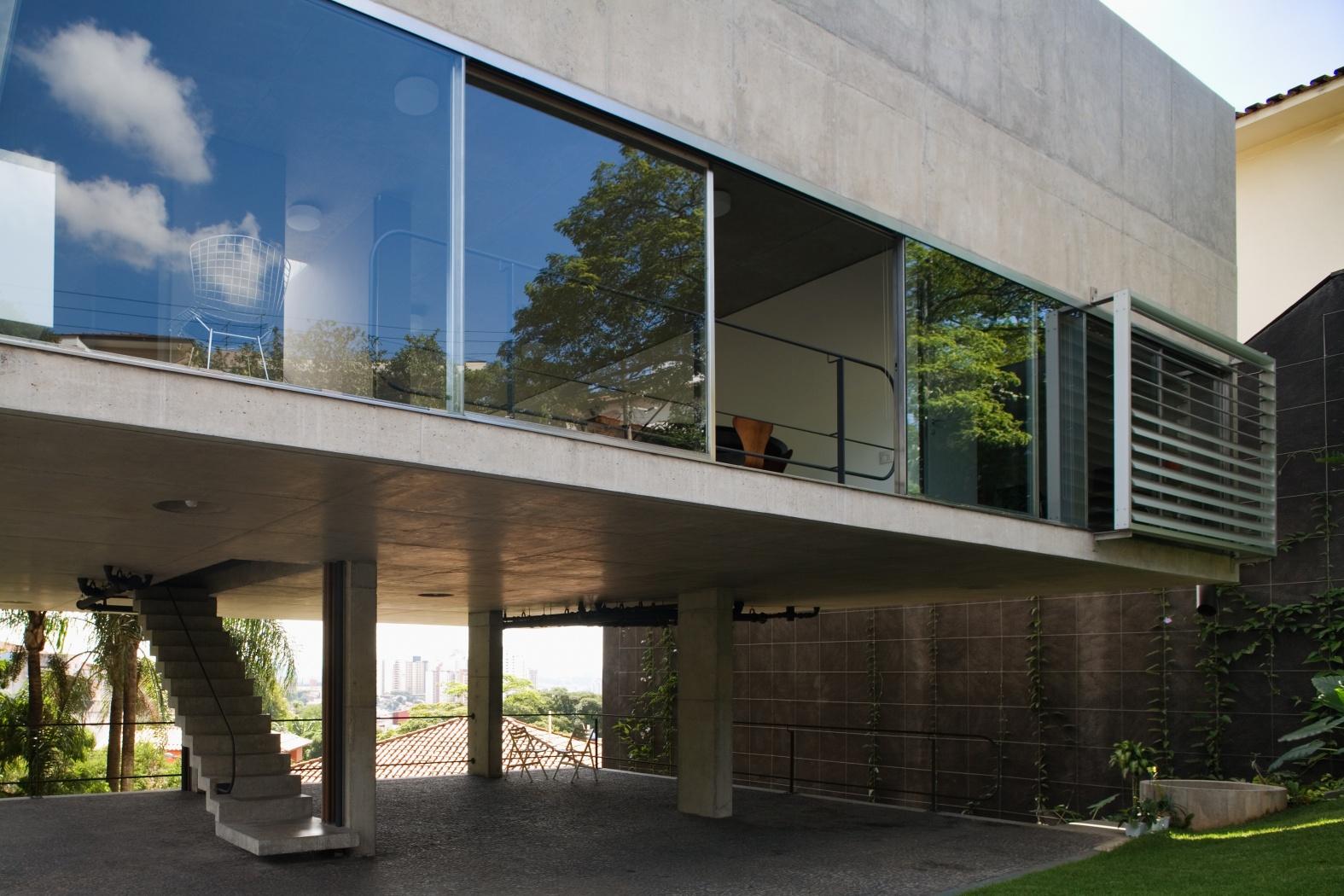 Casa na Vila Romana MMBB