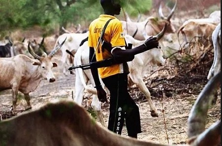 Serious Commotion as Fulani Herdsmen Kill Two Police Officers in Kaduna