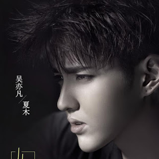 Kris Wu 吳亦凡 - From Now On 從此以後 Lyric with Pinyin