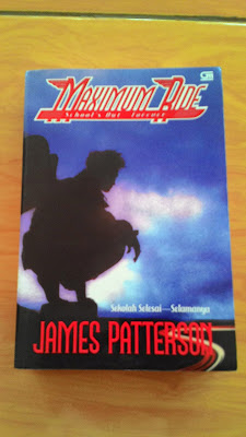 buku james patterson buku maximum ride2