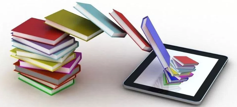 Situs Ebook Terlengkap