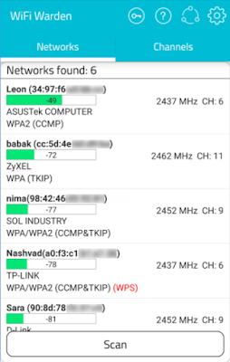 تحميل برنامج اختراق شبكات الواي فاي بدون روت 2019