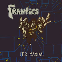 "FRANtiCS ""It's Casual"""