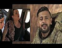 برنامج رامز تحت الارض الحلقة 21 بتاريخ 16-6-2017 حلقة منى شداد