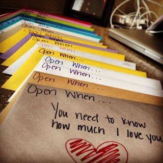Friendship Day Letter Ideas