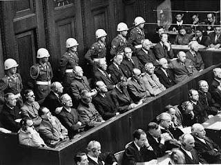 Nürnberg Davası Hakkında Bilgi