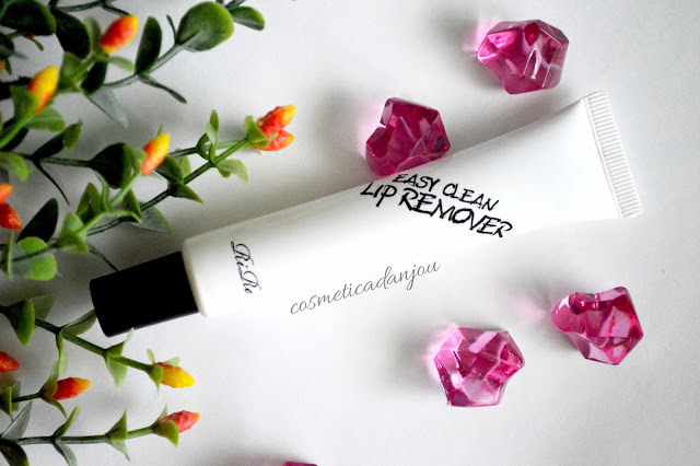 easy clean lip remover rire
