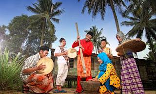 MP3 Musik dan Lagu Melayu Asli Terbaik