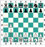 Cara bermain catur di dalam facebook mesengger