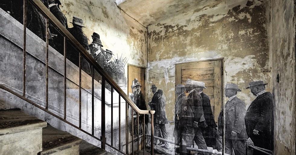 Ellis Island Dimanche