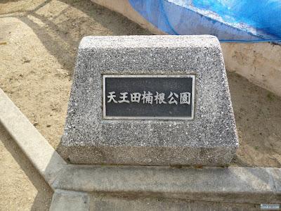 天王田楠根公園
