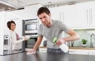 Как сделать свой дом чистым