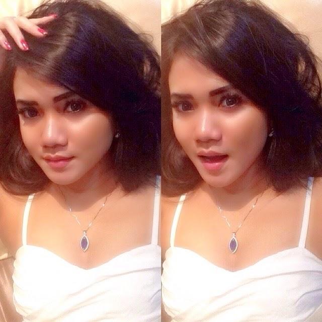 Selfie Cewek Cantik Seksi: Galeri Foto Zainnatu Sundus