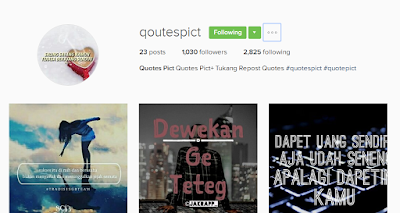 Script Follow Followers Target Instagram