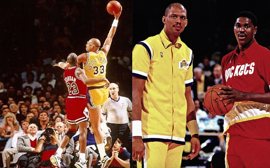 Kareem Abdul-Jabbar is definitely a top 10 player of all-time. But he is  not the greatest of all time. He is not even the greatest center of all  time. f293be92e