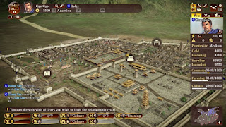 Romance of the Three Kingdoms 13 Fame and Strategy Expansion Pack PC Full Version