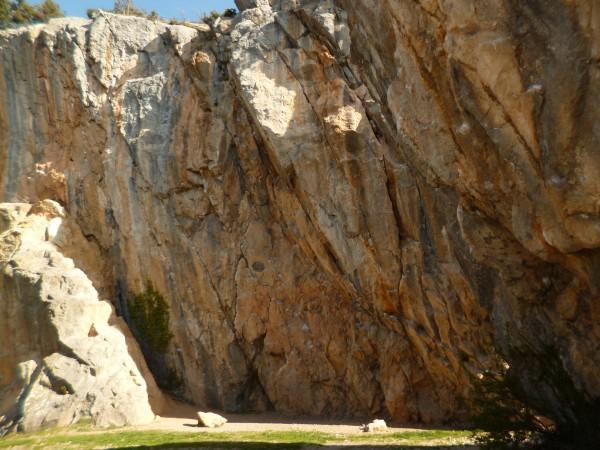 Никитские скалы