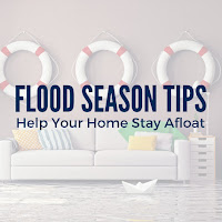 Help Your Home Stay Afloat During  Flood Season With These Top Tips