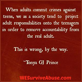 Are Children Capable of Attracting Rape?