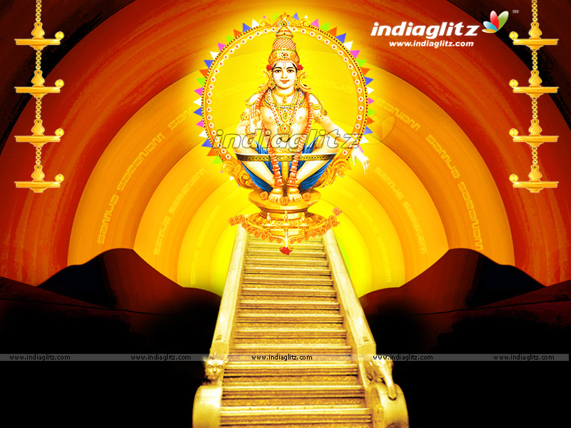 521 Entertainment World: Lord Ayyappan Wallpapers