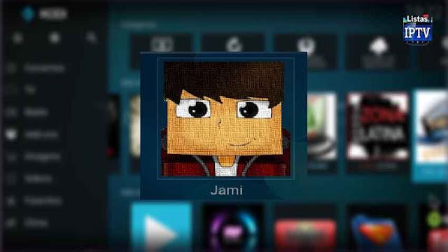 """Como Instalar o  Add-On """"JAMI"""" no KODI - Desenhos animados para criançada (Atualizado)"""