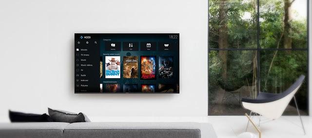 Comprar AndroidTV