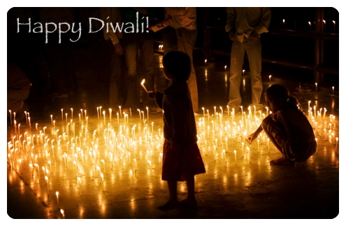Diwali Quotes, Wishes and Messages