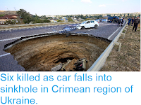 http://sciencythoughts.blogspot.co.uk/2014/09/six-killed-as-car-falls-into-sinkhole.html